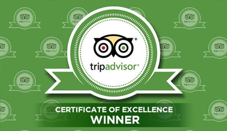 Tripadvisor - Private Vietnam Tours
