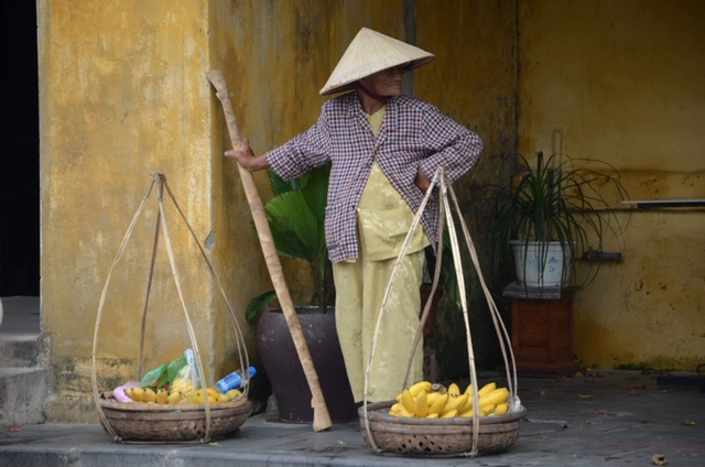 Good morning Hoian - Private Vietnam Tour Guide