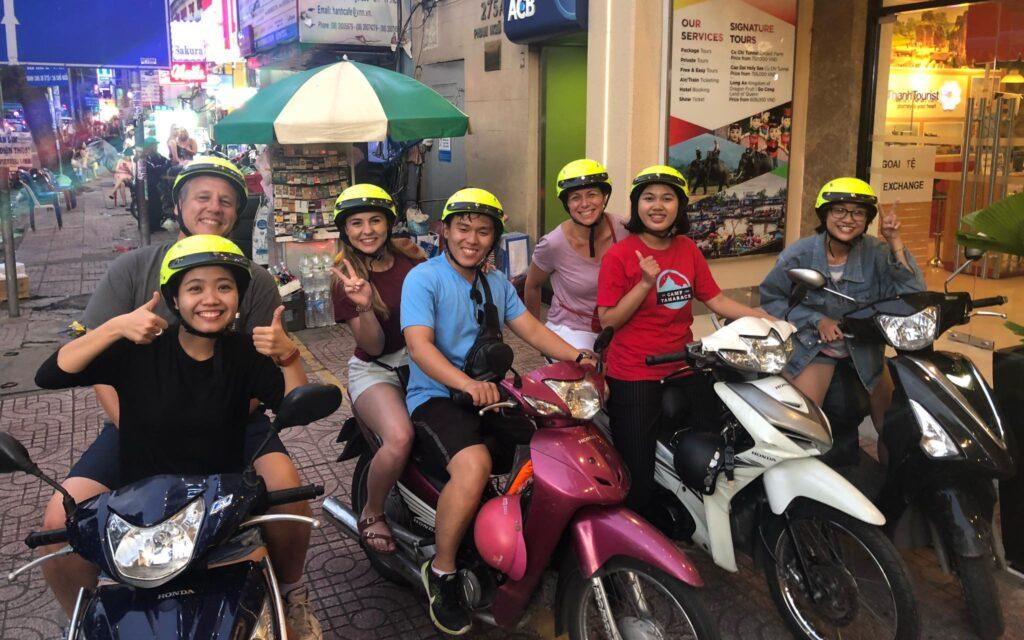 Xinchao Foodie Tour