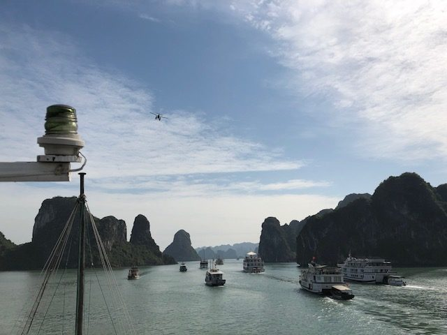 Halong Bay - Private Vietnam Tours