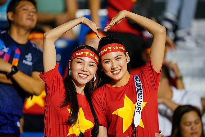 Vietnam Men's football gold medal SEA Games 30 - 2019