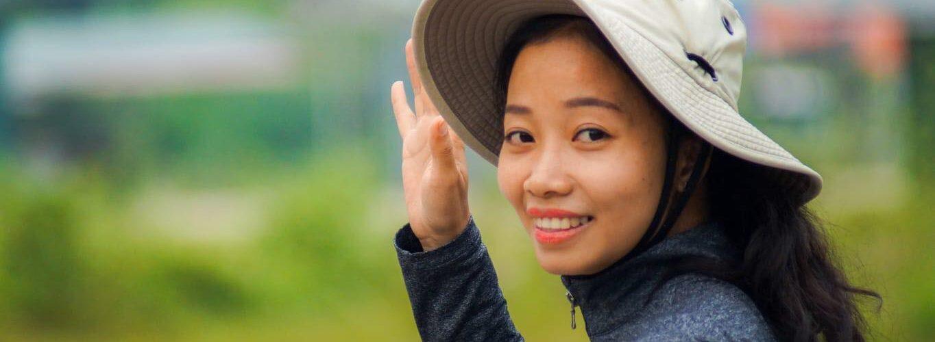 Excellent Tour Guide Vietnam