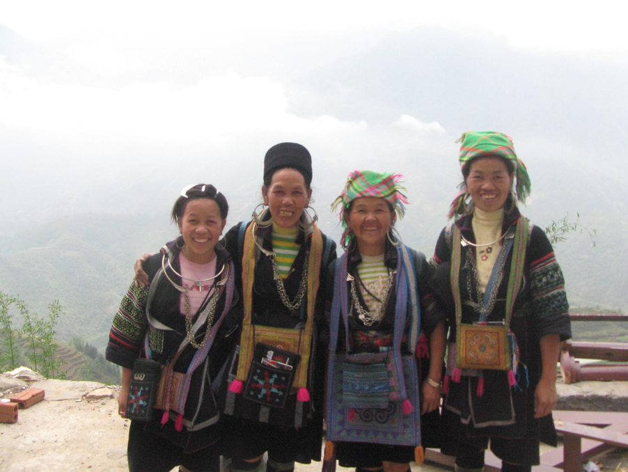rural areas of Vietnam
