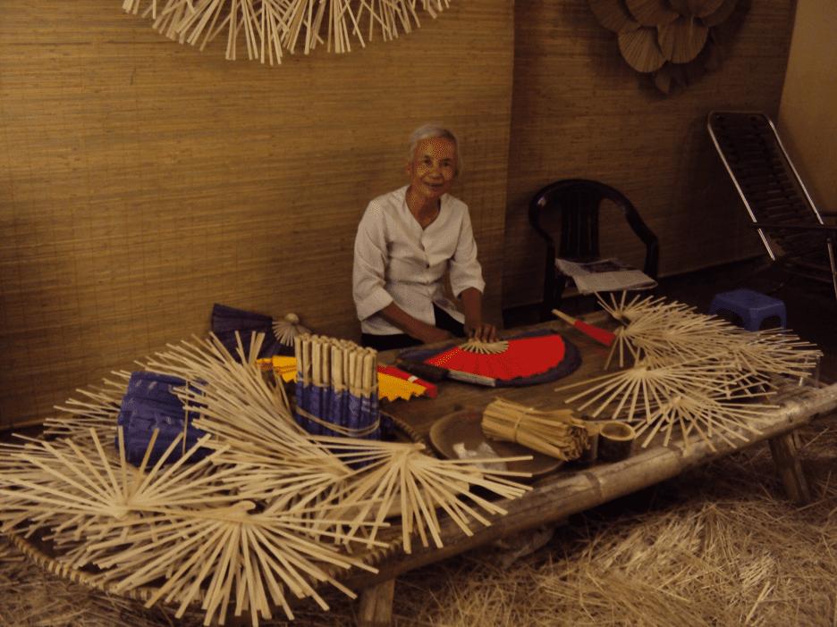 Chang Son Craft Village