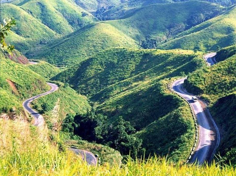 adventure travel South Vietnam