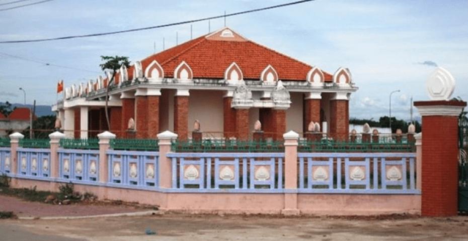 pottery village in Vietnam