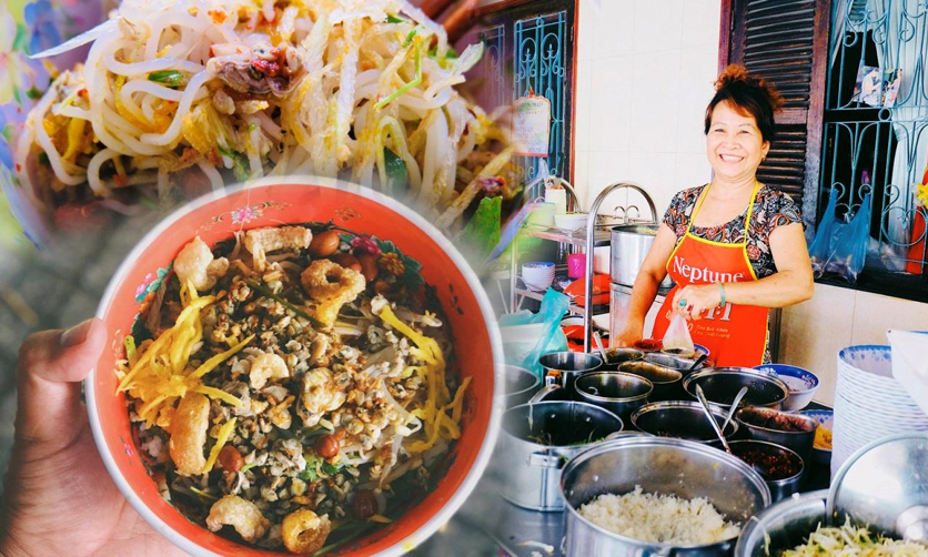 Vietnam street food tour