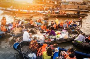 Top 15 funny and healthy outdoor activities to enrich your travel in Vietnam